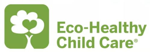 Eco-Healthy Child Care Logo- Families Advocating for Chemical & Toxics Safety