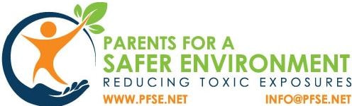 Parents for a Safer Environmental Logo